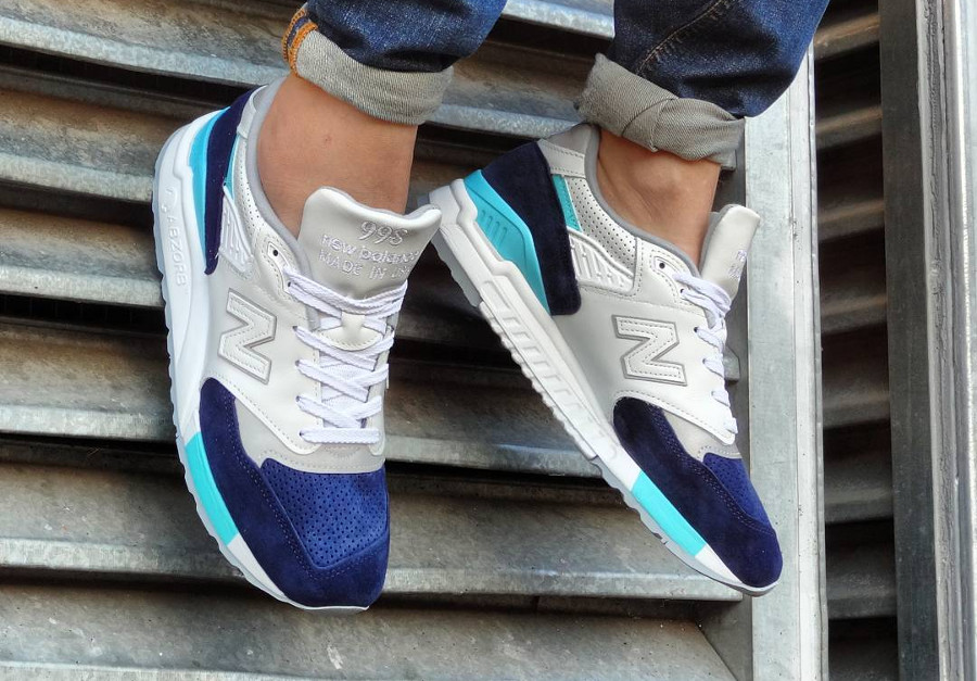 New Balance M998WTP - @hoerbote