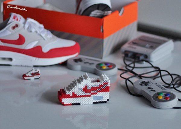Nike Air Max 1 3D 'OG Anniversary' (#SDJ 17/11/2017)