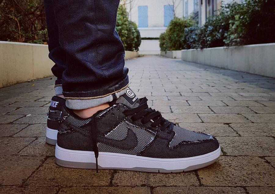 Nike Dunk Low Pro SB Medicom - @cheezysneaks