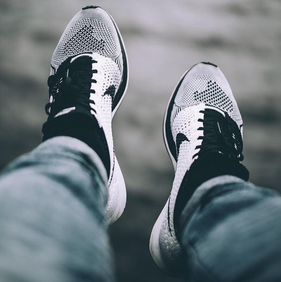 Nike Flyknit Racer - @7thvage