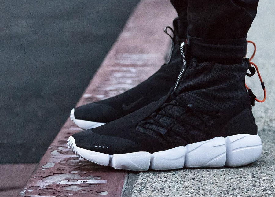 Nike Footscape Utility - @in.neutral