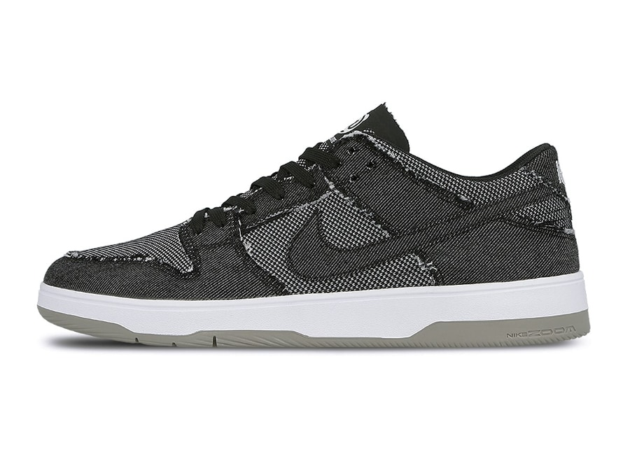Nike SB Zoom Dunk Low Elite QS Medicom Bearbrick