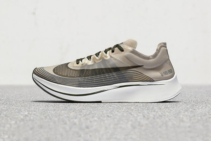 Nike Zoom Fly 'Shanghai'