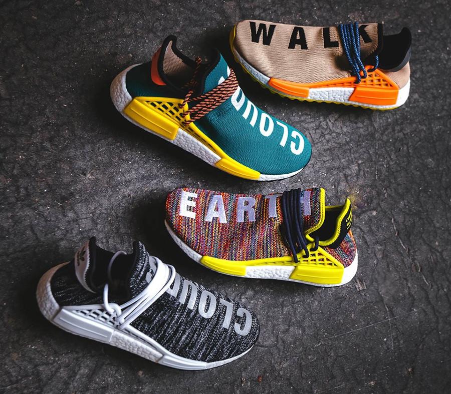 Pharrell Williams x Adidas NMD Hu Human Race TR Trail (1)