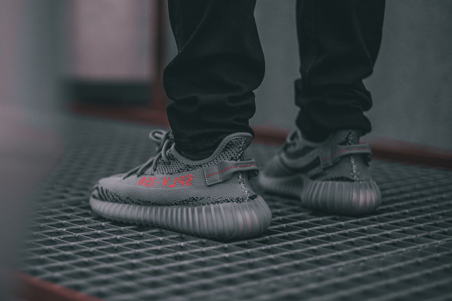 basket-kanye-west-adidas-yeezy-350-v2-boost-grey-bold-orange-AH2203 (4)