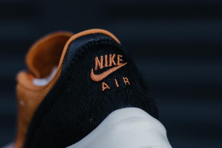 Avis] Nike Air Max Jewell LX 'Cider Black' Pony Hair (marron)
