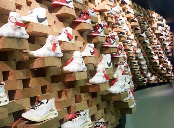 sneaker raffle les tirages au sort de la discorde