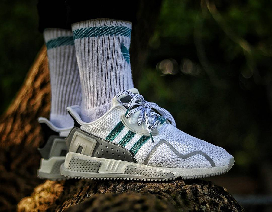 Adidas EQT Cushion ADV North America - @jaylauz