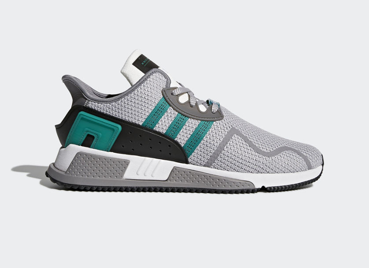 Adidas EQT Cushion ADV Sub Green