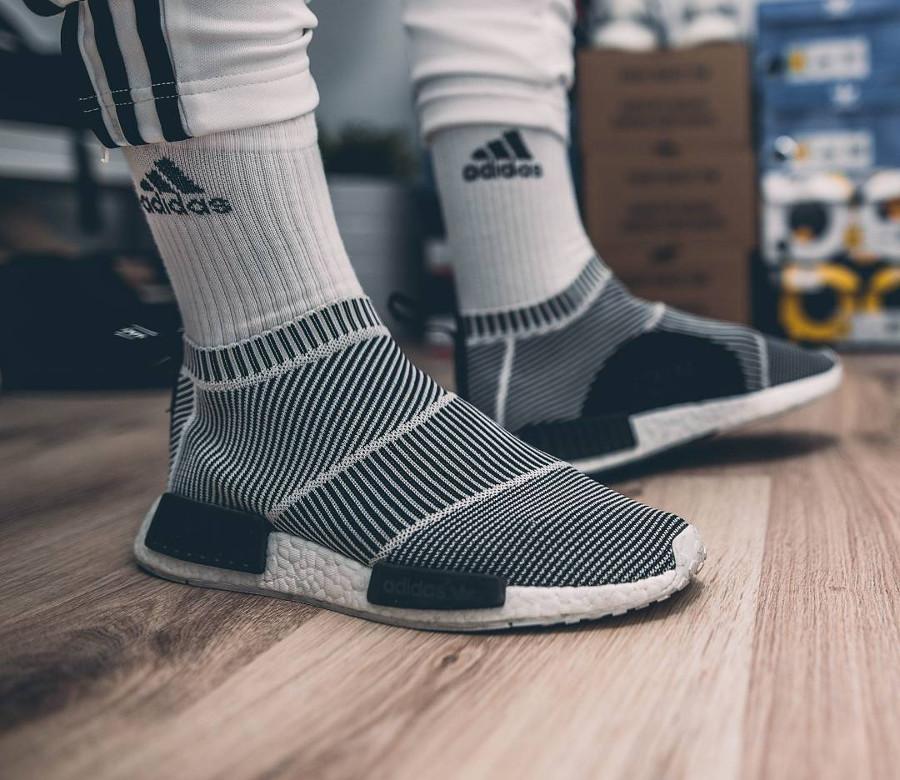 Adidas NMD CS1 City Sock OG - @souvenirsombre
