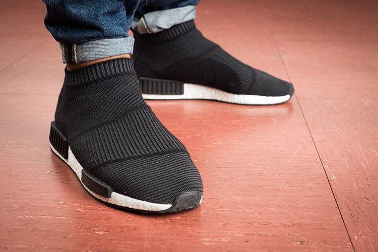 Adidas NMD CS1 City Sock Winter Wool Pack - @_shoet_