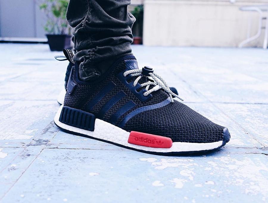 Adidas NMD R1 Footlocker Exclusive - @_illuslongsoles