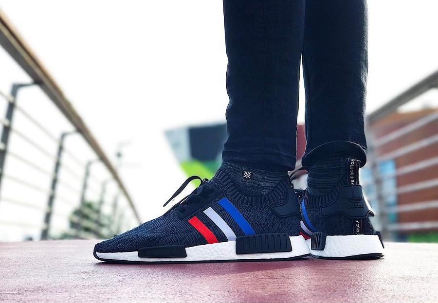 Adidas NMD R1 PK Tri Color - @pablo_atr