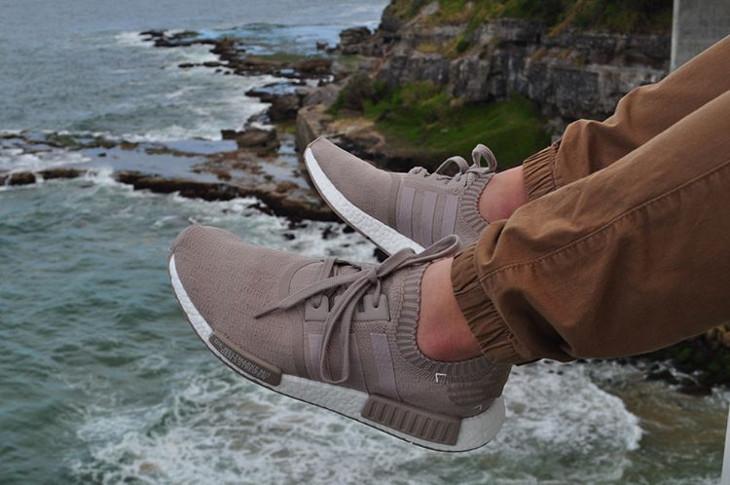 Adidas NMD R1 PK Vapour - @jappiekicks
