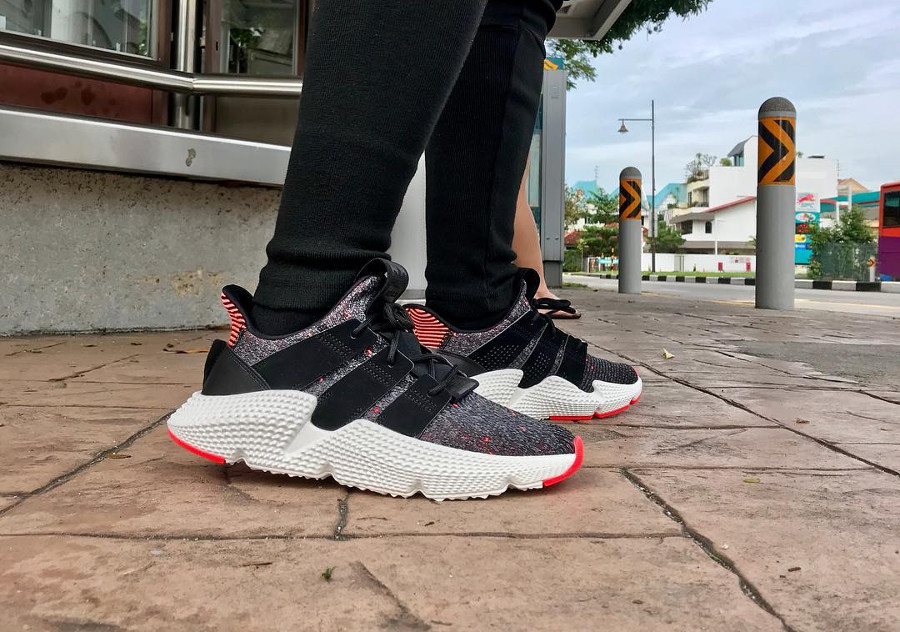 Adidas Prophere Solar Red - @2ngaw2