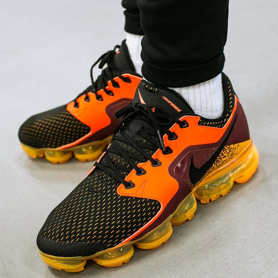 74 gt; Air Pas Jusqu Promotions Nike Cher Duction Vapormax Orange R 8fxB4q