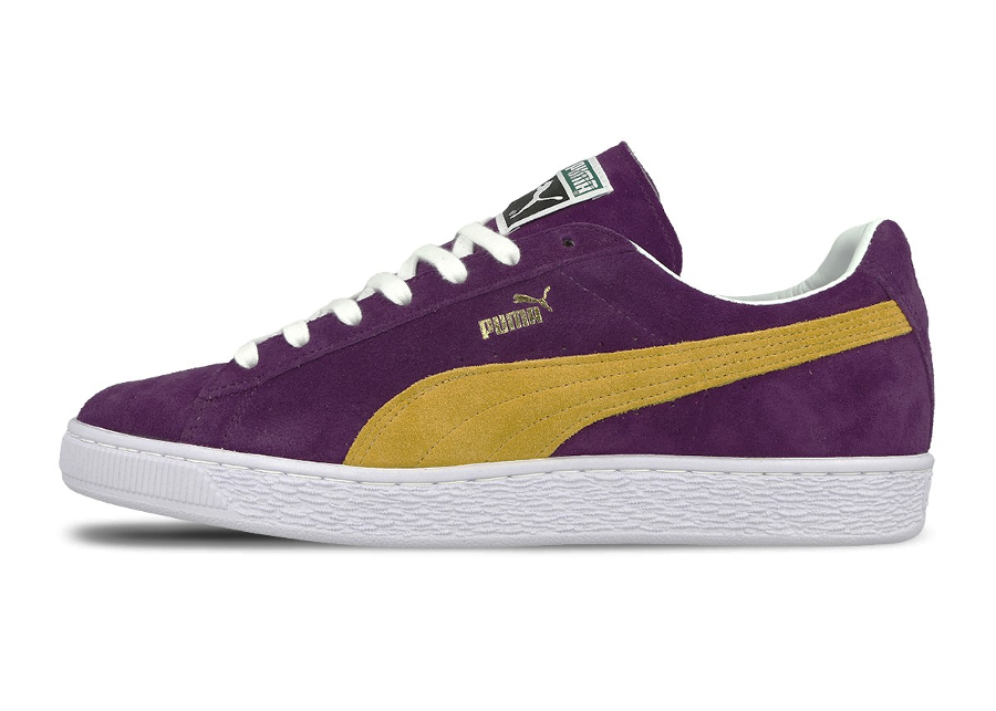 Collectors x Puma Suede Made in Japan