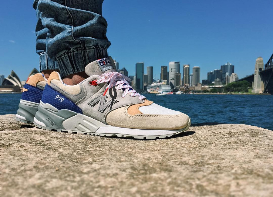 Concepts x New Balance M999 Hyannis (The Kennedy)