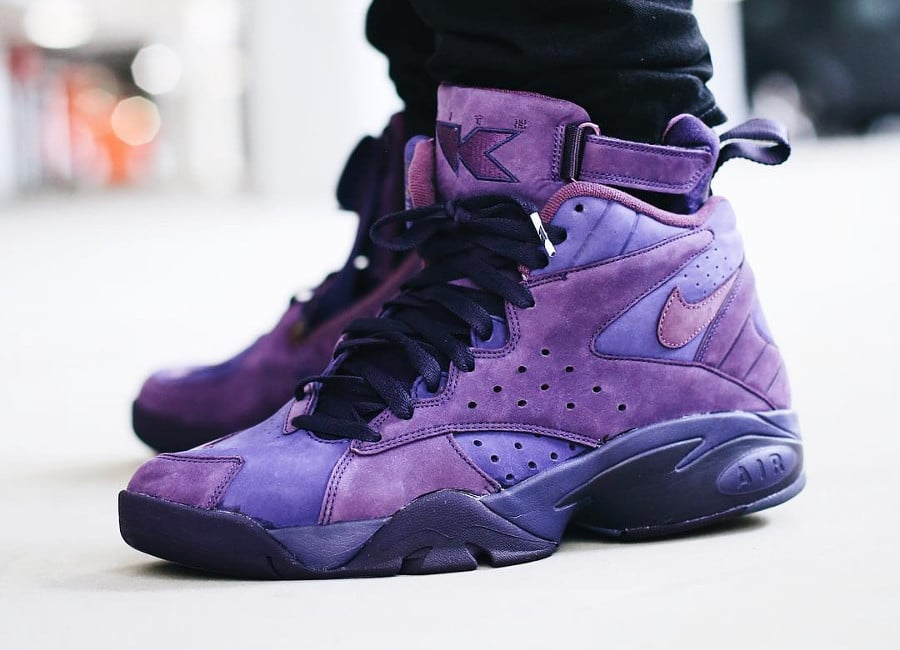 Kith x Nike Air Maestro 2 Purple - @groovy__p