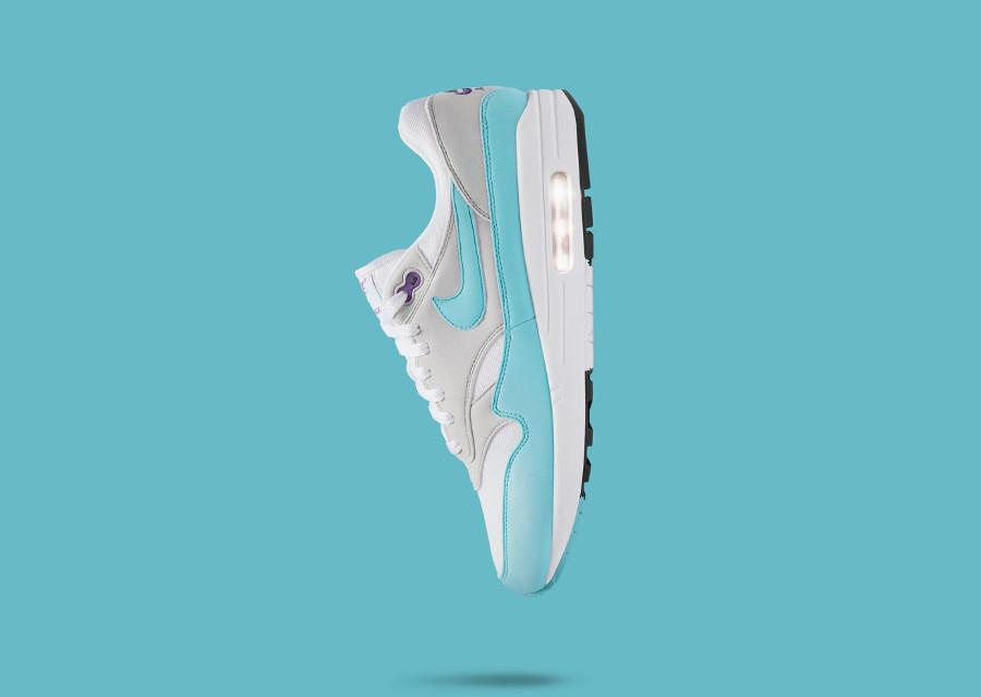 Nike Air Max 1 OG Anniversary Aqua