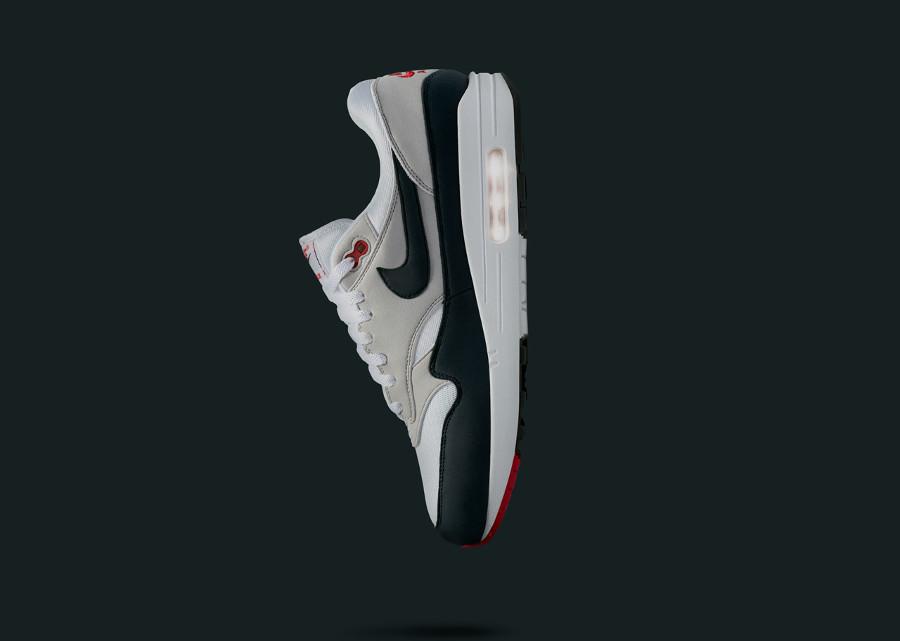 Nike Air Max 1 OG Anniversary Obsidian