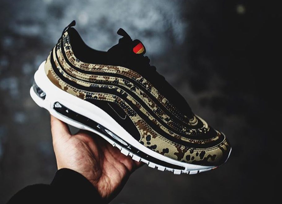 Nike Air Max 97 Premium International Air 'Europe'