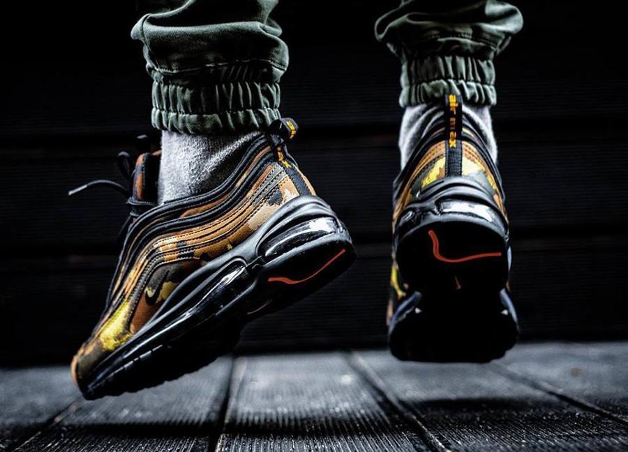 Nike Air Max 97 Premium Country Camo Italy (AJ2614-202) (3)