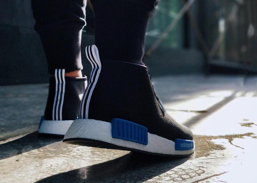 Porter x Adidas NMD Chukka - @bowtiesandbonesblog (1)