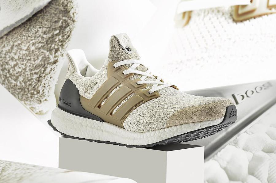 Social Status x Sneakersnstuff x Adidas Ultra Boost Lux
