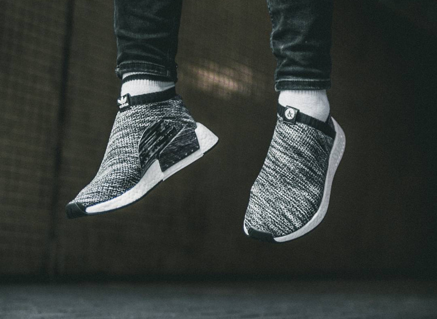 Sons and Arrows x Adidas NMD CS2 City Sock - @13thmessenger