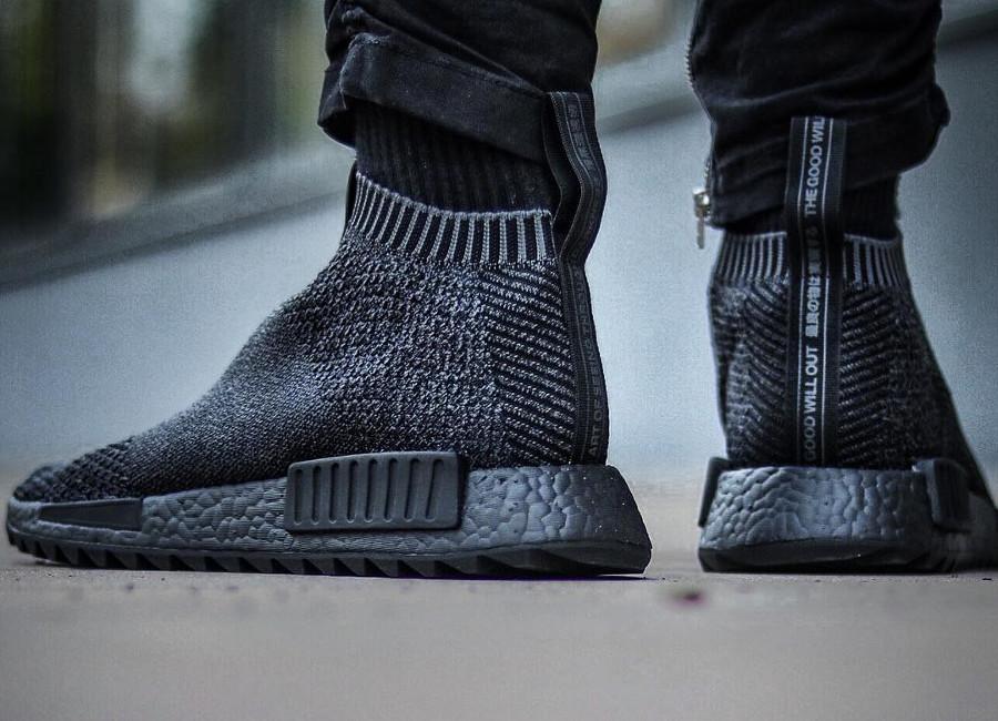 The Good Will Out x Adidas NMD CS1 Ankoku Toshi Jutsu - @f3l3ks (1)