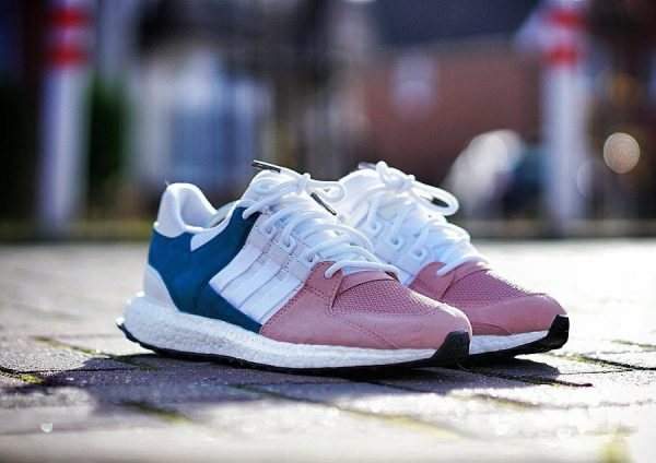 Adidas EQT 93/16 Boost Sea and Sand