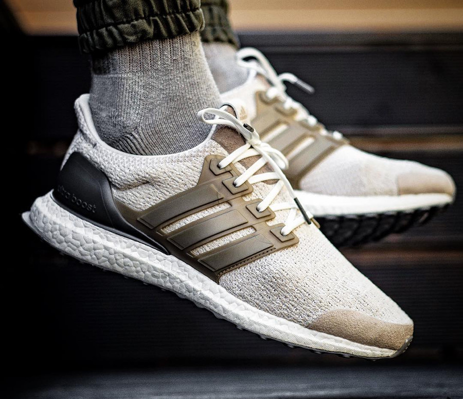 Adidas Consortium Ultra Boost Lux 'Chocolate Brown'