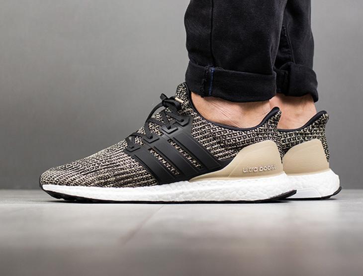 chaussure-adidas-ultra-boost-primeknit-4-0-mocha-on-feet (1)