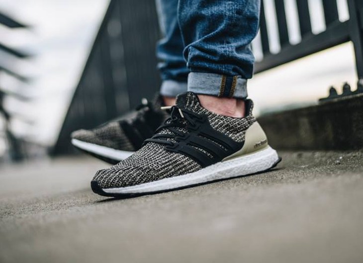 7fc317679 Pourquoi acheter la Adidas Ultra Boost 4.0 PK  Mocha  Black Raw Gold