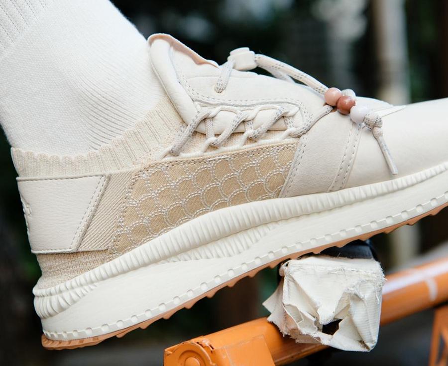 chaussure-footpatrol-puma-tsugi-shinsei-sashiko-birch-beige-on-feet (2)