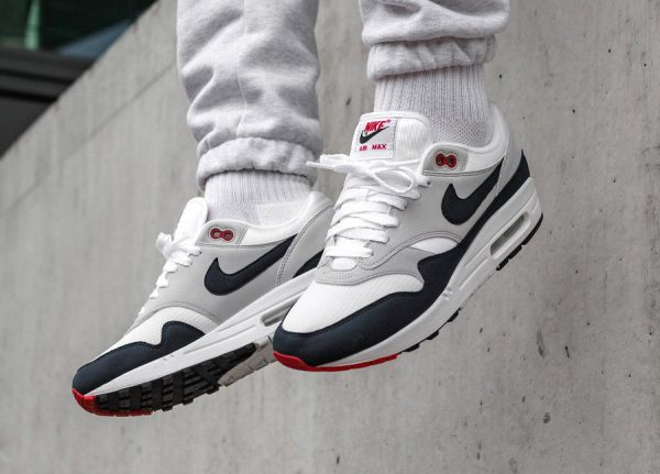 buying cheap classic fit outlet store sale Pourquoi acheter la Nike Air Max 1 Anniversary OG White Dark ...