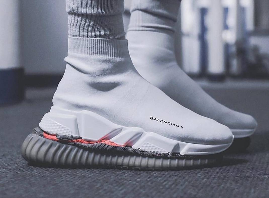 [L'édito] La sneaker et le luxe : une relation qui n'a pas toujours été simple