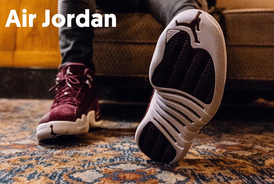 navigation-jordan