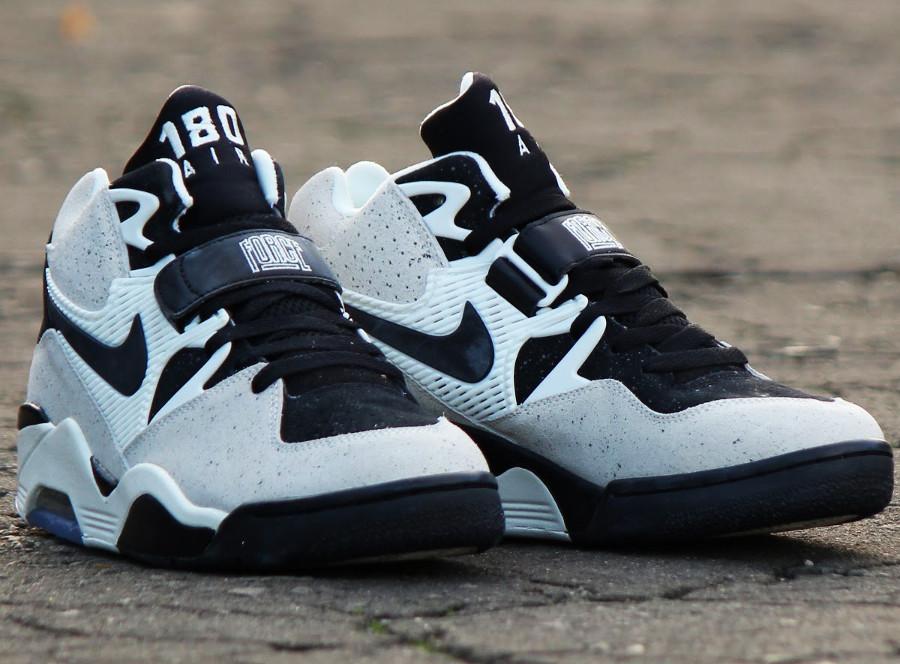 Quel est le prix de la Nike Air Force 180 Beige Sail Black
