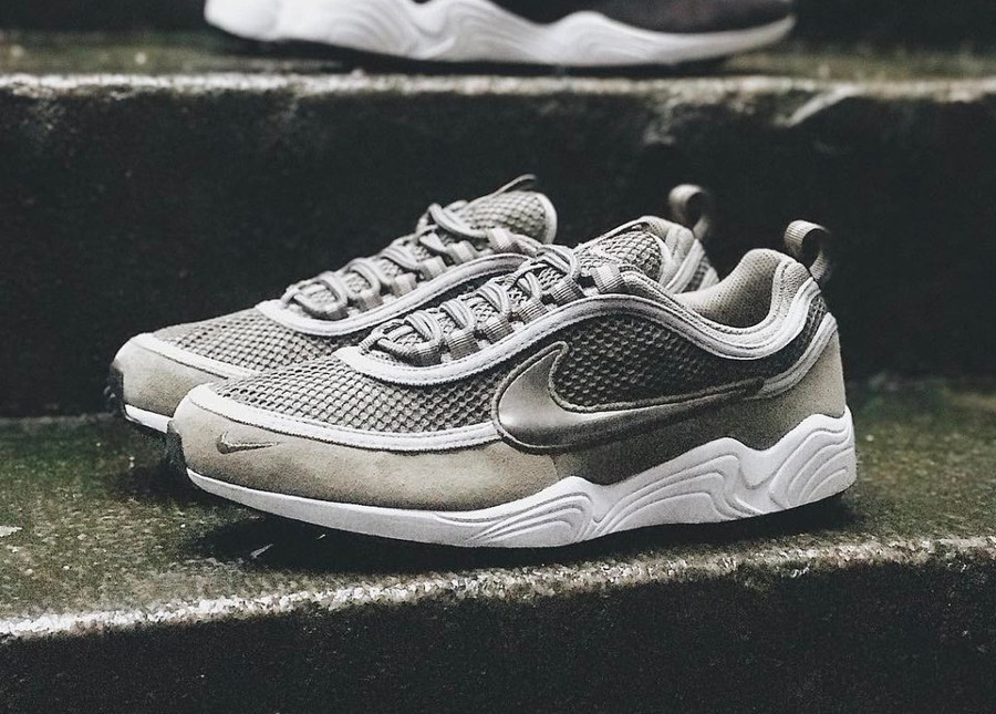 Size? x Nike Air Spiridon Premium