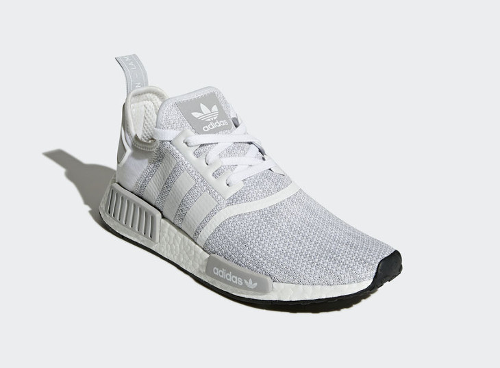 Adidas NMD R1 Grey Two