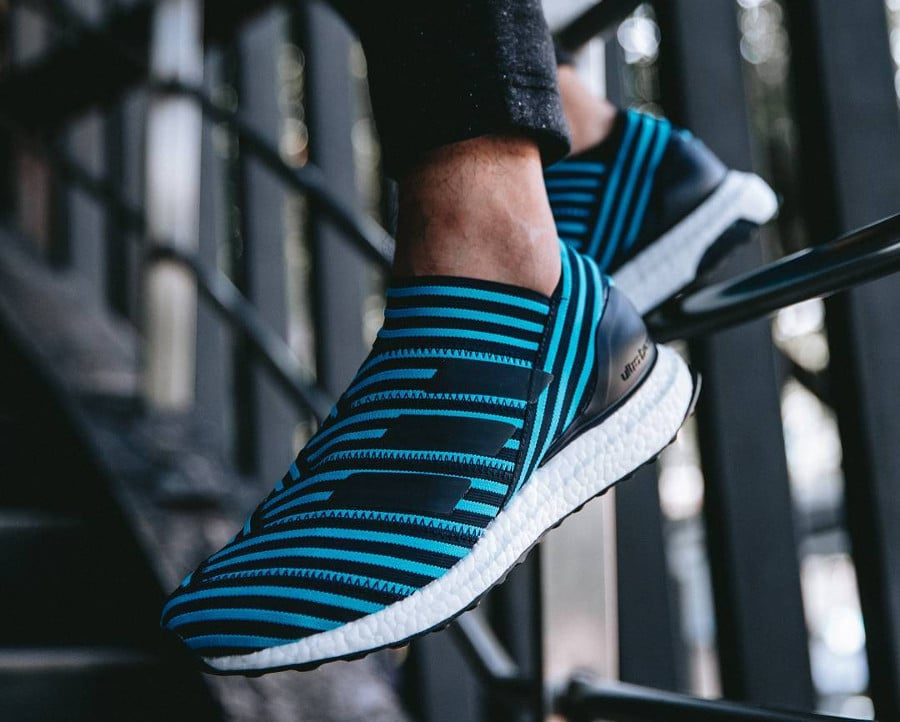 Adidas Nemeziz Ultra Boost - @oad.ari