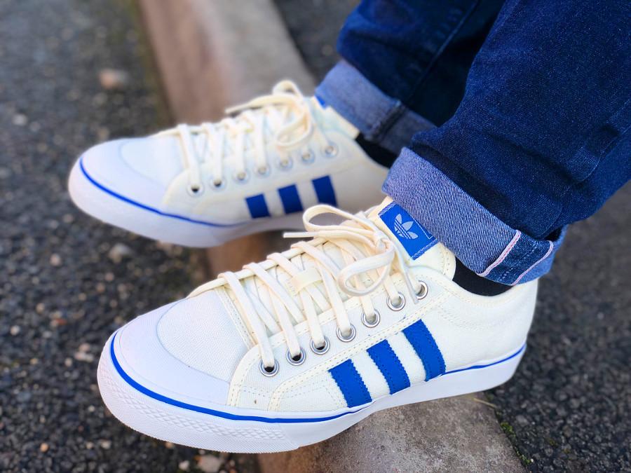 Adidas Nizza OG Low - @adi01das_