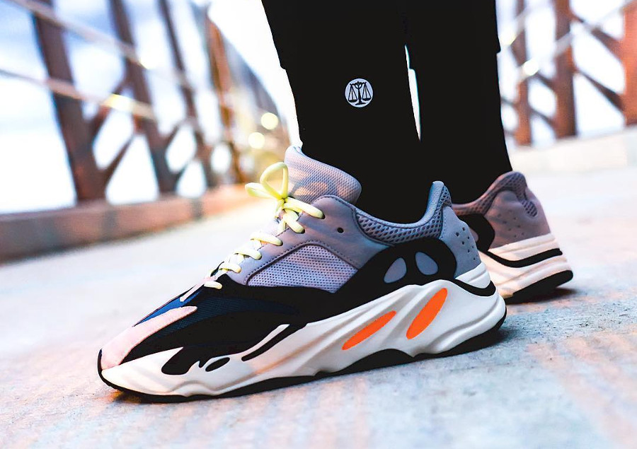 Adidas Yeezy 700 Wave Runner - @sydneysneakers