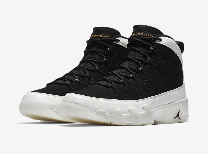 Air Jordan 9 Retro City of Flight