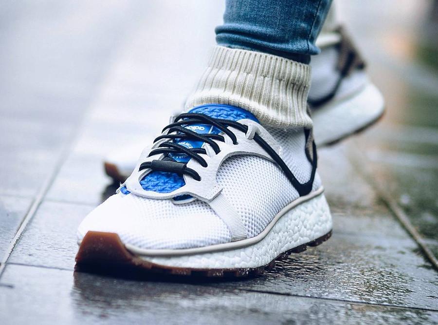Alexander Wang x Adidas Boost AW Run - @calvinwcyy