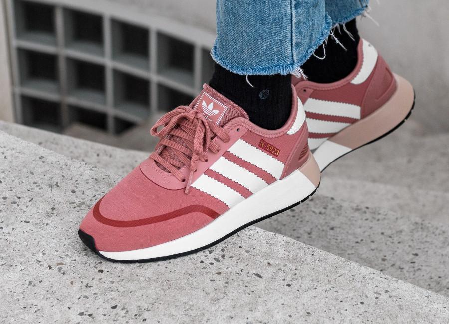 Adidas N-5923 CLS W 'Ash Pink'