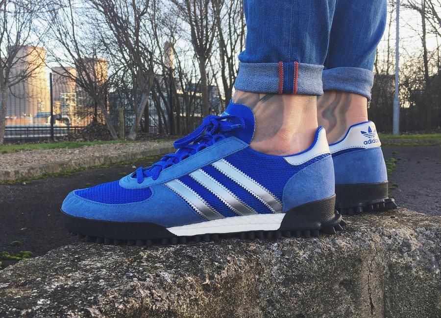 Le pack Adidas Marathon TR OG 'Epochal' Retro