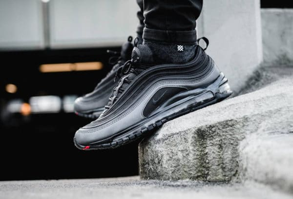 Nike Air Max 97 'Metallic Hematite'